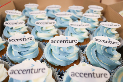 Branded Cupcakes Clients-3