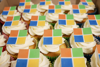 Branded Cupcakes Clients-4